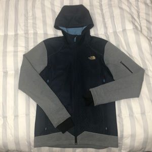The North Face - Hooded Jacket